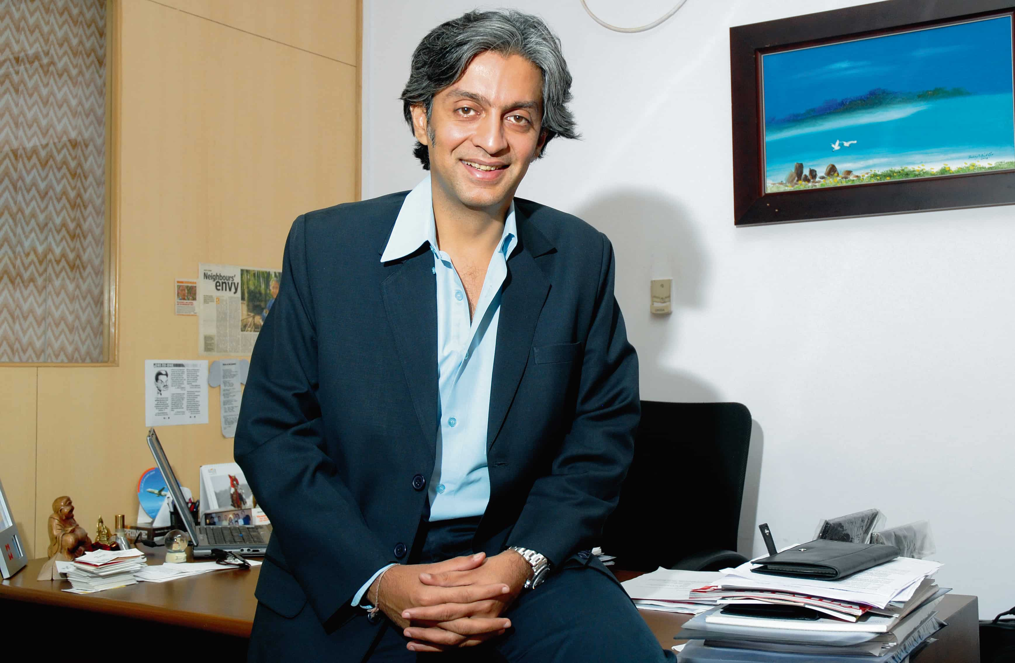 Kae expects to close the fundraise by the end of this fiscal, said Sasha Mirchandani, founder and MD