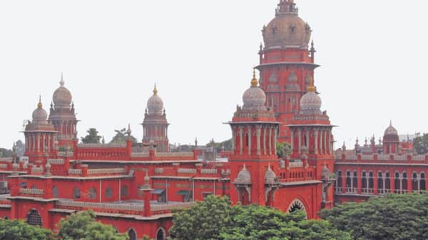 Madras HC issues notice to Centre against 10% economic reservation