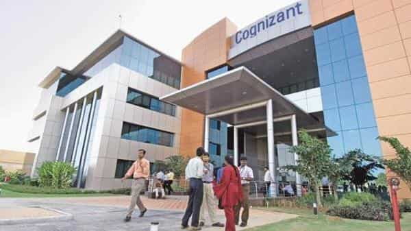 Cognizant remains an outlier, as the Nasdaq-listed firm saw its RPE rise by 16% since December 2016 (Reuters)