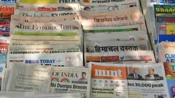 Firstpost newspaper targeted at niche, discerning audiences