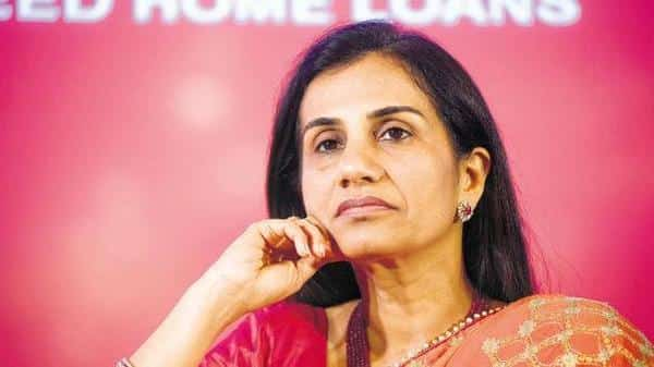 Chanda Kochhar quit ICICI Bank in October amid allegations of loans for favours and conflict of interest (Abhijit Bhatlekar/Mint)