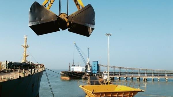 A file photo of Mundra port. (Mint)