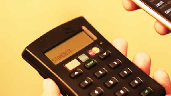 Mobile phones, e-wallets and smart card payment options are showing growth across urban and rural India. (Hitachi)