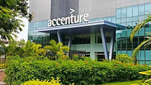 Accenture debuts platform that automated 40,000 roles