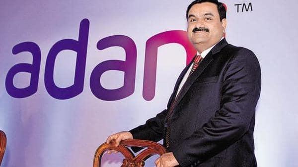 Gautam Adani, chairman of the Adani Group. Photo: Abhijit Bhatlekar/Mint