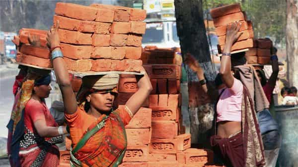 Almost the entire decline in the labour participation is triggered due to a sharp reduction of women in the workforce. (Photo: PTI)