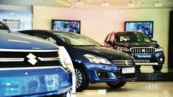 Maruti currently offers seven models with CNG options.