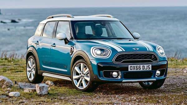 If You Re A Fan Of The Mini Countryman Offers As Much