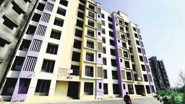 GST is levied at 12% on payments made for under-construction property or ready-to-move-in flats where completion certificate was not issued (Abhijit Bhatlekar/Mint)