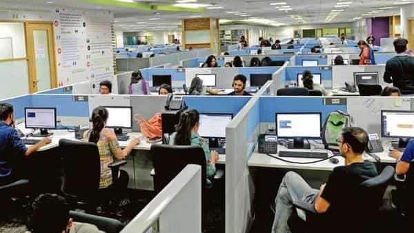 Top Life Insurance Companies >> Hiring at top IT firms rises fourfold in 2018