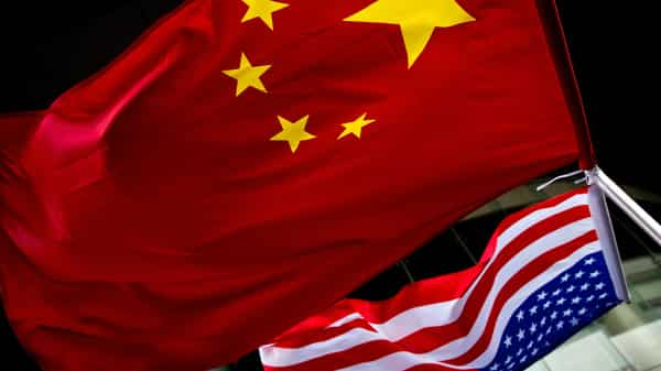US and China will publish inflation data this week that's set to endorse the decision of central banks to steer away from tighter monetary policy. (AP)