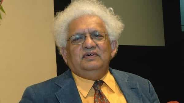 Lord Meghnad Desai is member of JBCCC, set up to mark 100 years since the tragic event. (Mint)