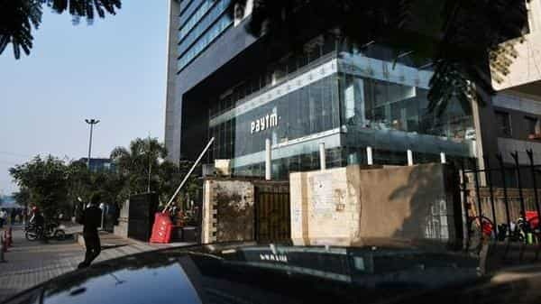 The Paytm-ICICI Bank deal comes amid a liquidity crisis and banks' unwillingness to lend to startups and NBFCs. (Bloomberg)