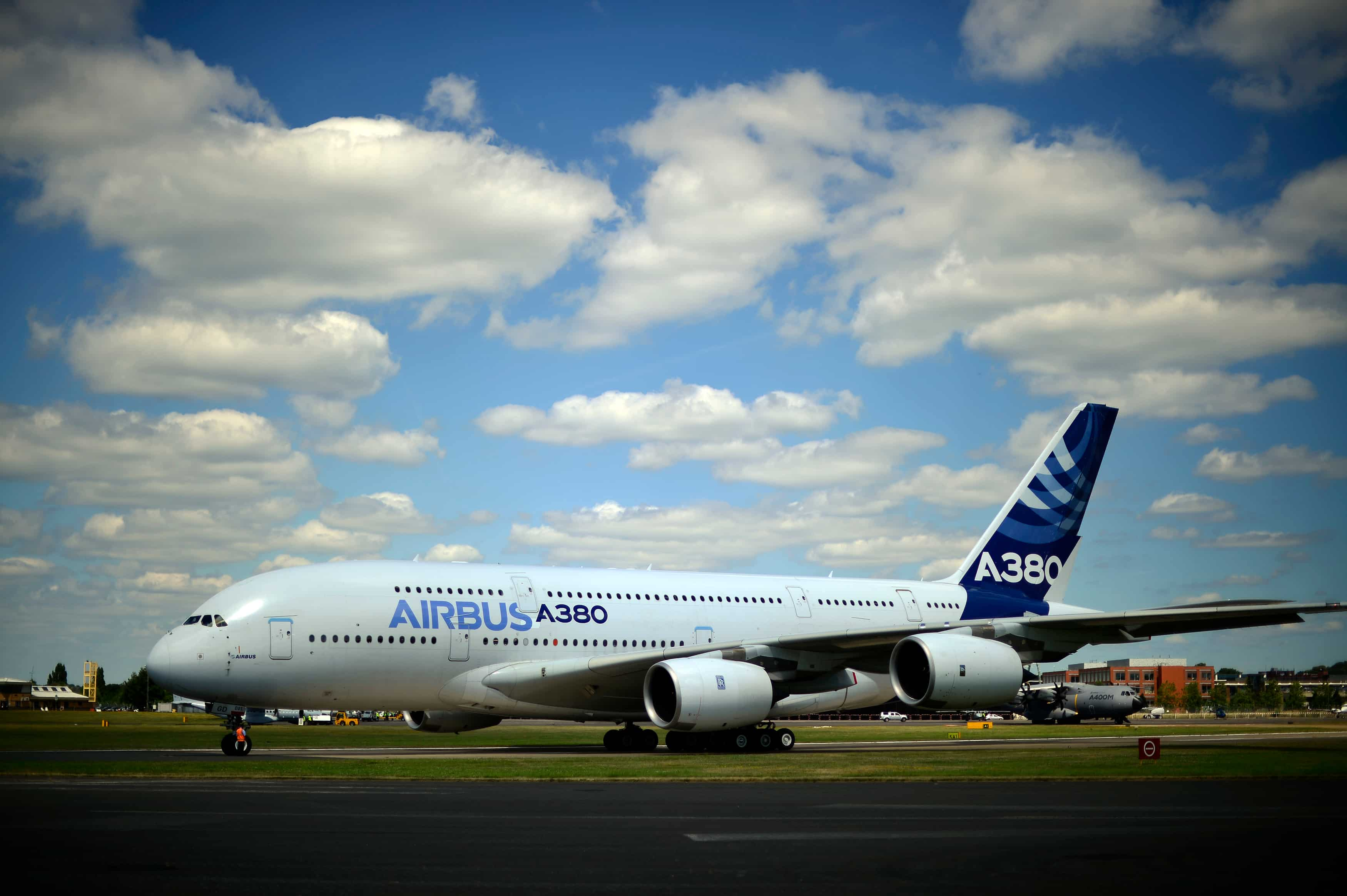 Airbus SE decided to stop making the A380 double-decker after a dozen years in service, burying a prestige project that won the hearts of passengers. Photo: AFP
