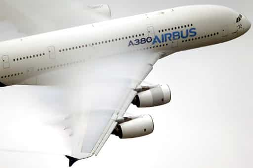 While the A380 has struggled for years to match its popular appeal with a robust order book, the radical move to cancel the plane outright marks a watershed moment for civil aviation. The A380 was always more than an aircraft, albeit a very large one. Photo: AFP