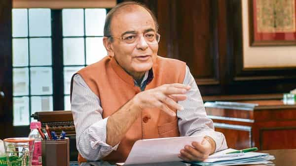 Arun Jaitley resumes charge as finance minister, to address RBI board on Monday