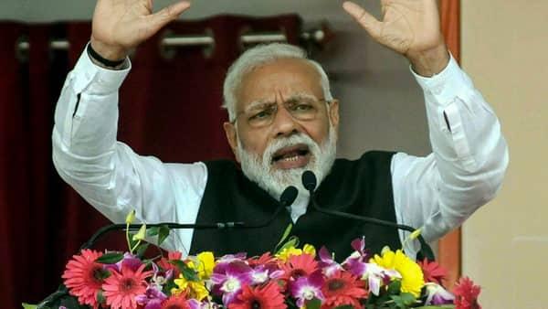 PM Modi dedicates 33,000 crore projects to Bihar