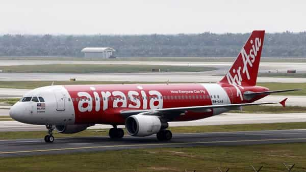 AirAsia's latest offer is valid for travel between 25 February and 31 July. (Reuters)