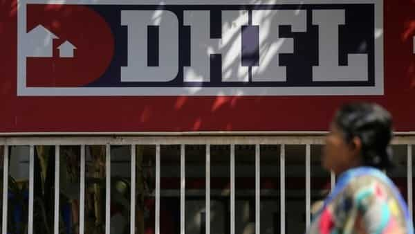 DHFL shares jump on stake sale report