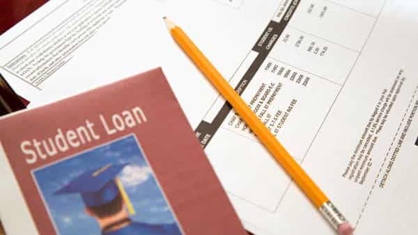 Staying within means and taking precautions can ensure you are not a part of the bad loans in the education sector (iStock)