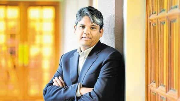 Cognizant CEO Francisco DSouza. (Mint)