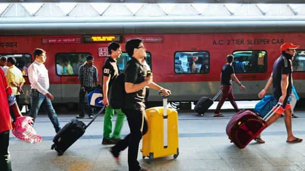 In response to the railways' recruitment announcement, 23.7 million people have applied, which is 15 times higher than the number of students who appeared for Class X exams in 2018. (Mint)