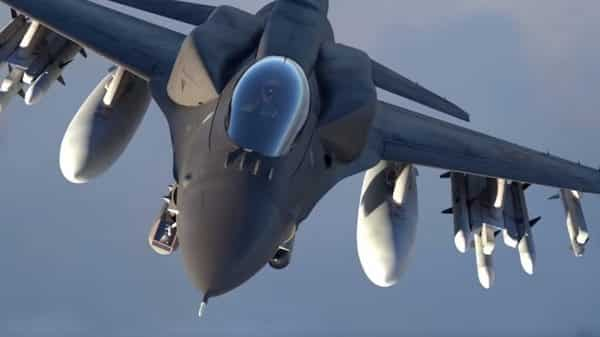 Lockheed Martin and Tata Advanced Systems would produce the F-21 in India, for India.