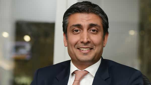 Rishad Premji of Nasscom. Photo: Ramesh Pathania/Mint