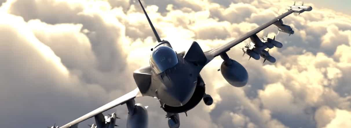 The US Defence major, which had earlier offered its F-16 fighter to India, said the F-21 addresses the IAF's unique requirements and integrates India into the world's largest fighter aircraft ecosystem