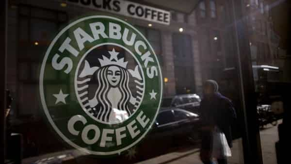 Last year, Starbucks had said it will eliminate all plastic straws from its stores by 202o. (Bloomberg)
