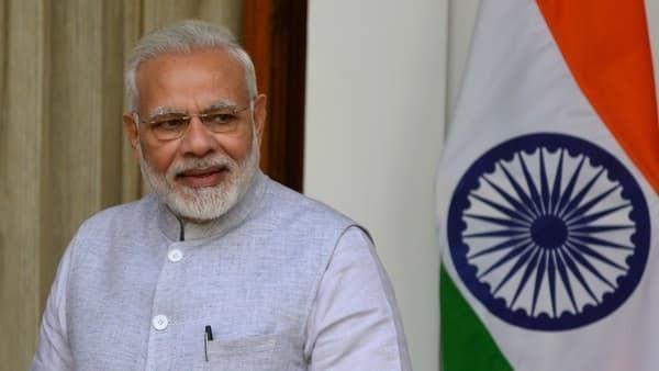 Prime Minister Narendra Modi (Mint)