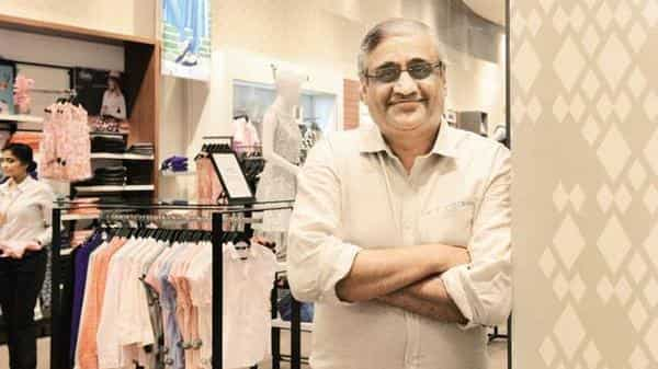 He added that the smaller stores will become much larger than its large stores. Photo: Mint