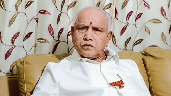 BJP state unit president B.S. Yeddyurappa turned 76 on Wednesday. (Mint)