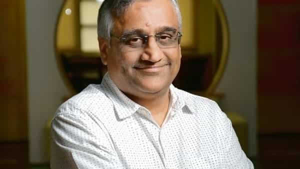 Future Group founder and chief executive officer Kishore Biyani.