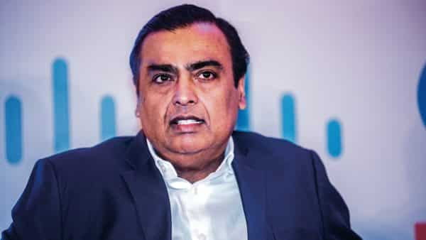 Reliance Industries chairman Mukesh Ambani calls data the 'new oil' and has warned of 'data colonization' by overseas firms in India. (Pradeep Gaur/Mint)