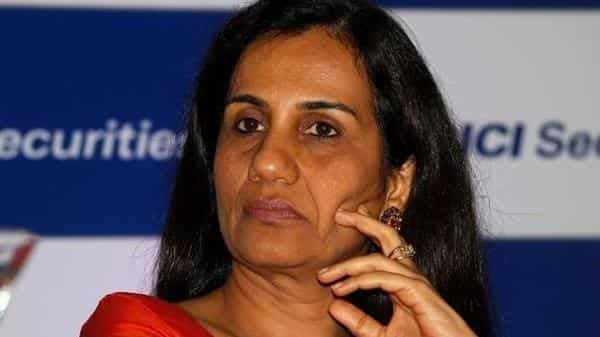 Former ICICI Bank CEO Chanda Kochhar. (Reuters)