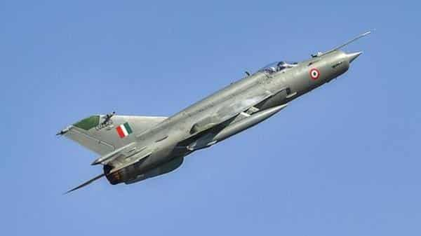 Indian jets also pounded the terrorist launch pads at Muzaffarabad and Chakothi in POK (AP)
