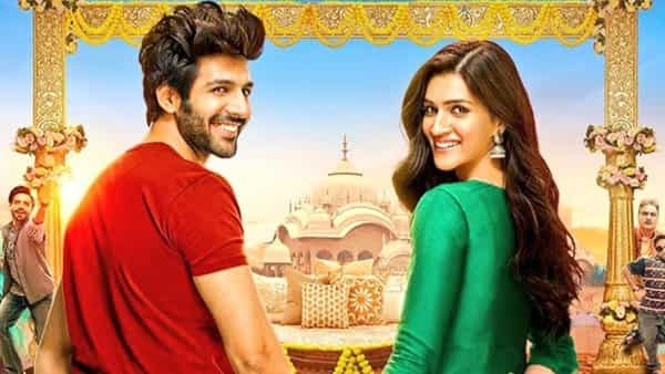 Luka Chuppi Starts Well Takes Legacy Of Mid Sized Films Forward