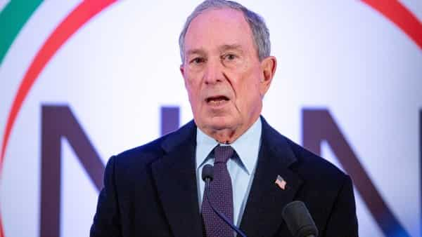 michael bloomberg - photo #17
