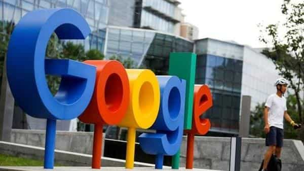Google search ad prices often surge when the company restricts the growth of supply. Photo: Reuters