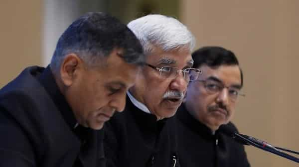 Elections 2019 India Gets A New Government On 23 May