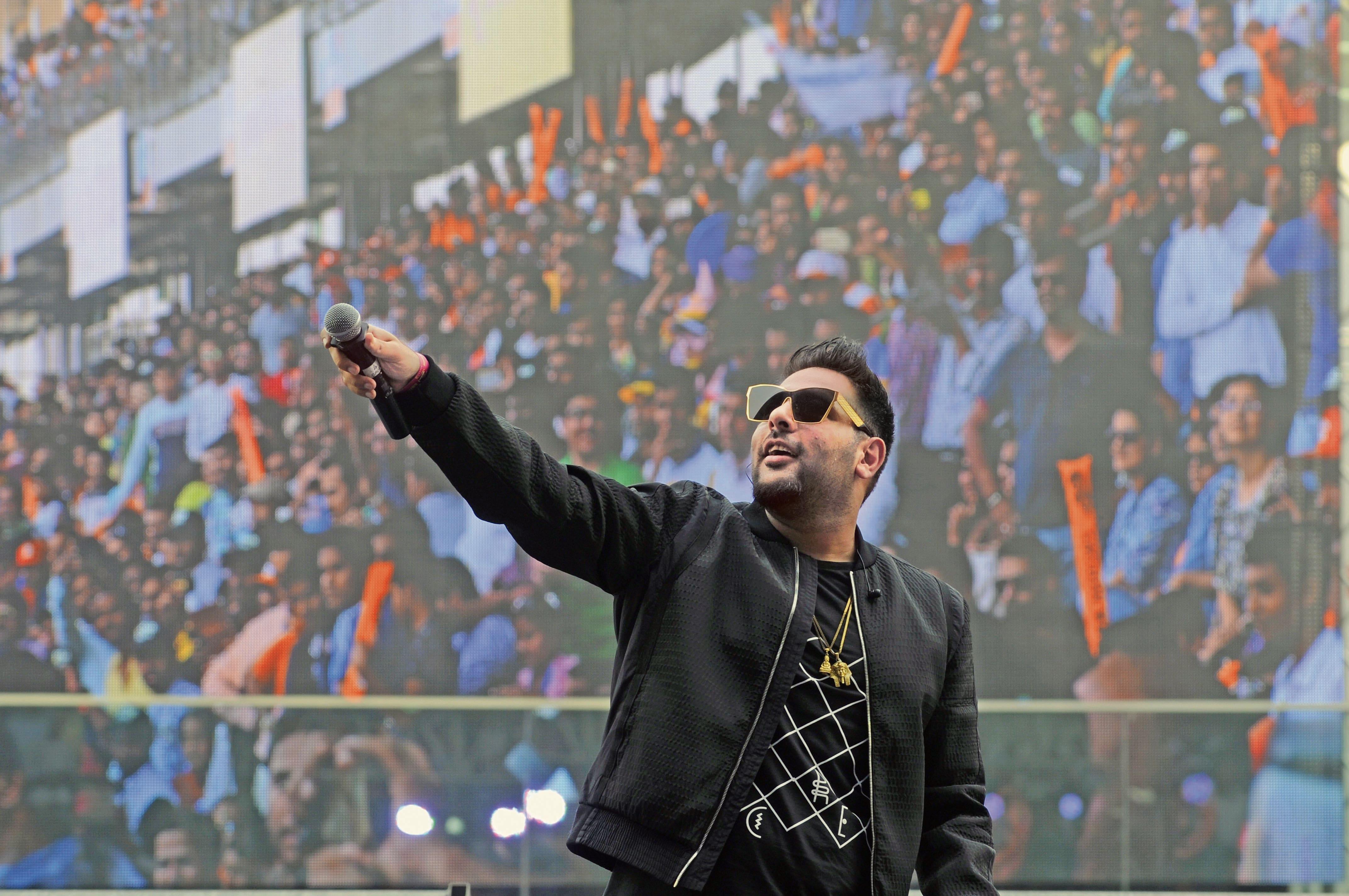 Punjabi artistes such as Badshah charge around  <span class='webrupee'>₹</span>40 lakh for a public performance.