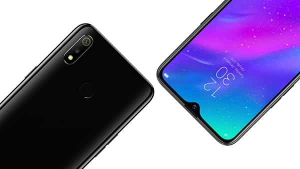 Realme 3 goes on sale tomorrow: Price, offers, specifications