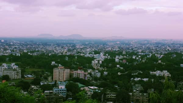 A file photo of Pune (Mint)