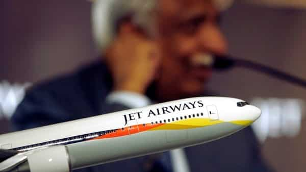Jet Airways has piled up more than $1 billion in debt (Reuters)