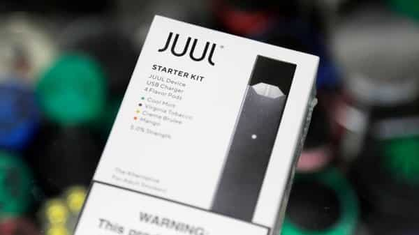 Health ministry calls for blocking e-cig maker Juul's entry