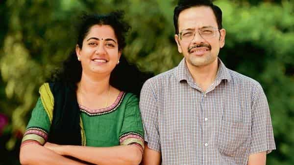 Pattabiraman Murari (44) and Rama Neelamegam (42). Murrari was able to achieve financial independence through systematic investments in equity and by controlling expenses