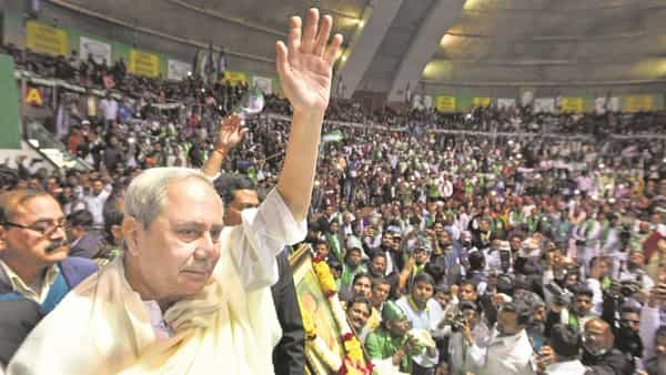 Anti-incumbency has not touched Odisha CM Naveen Patnaik so far, but BJP has never been hungrier.