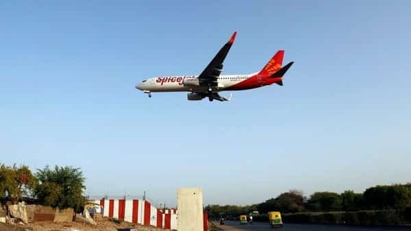 SpiceJet leasing Jet Airways' grounded planes to keep fares in check