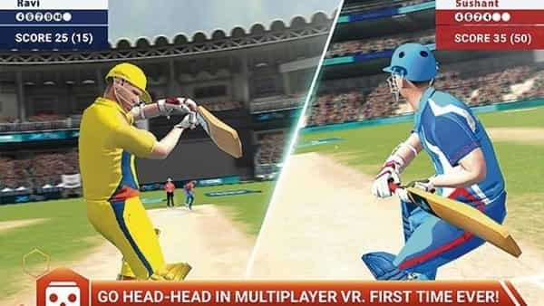 Game Review: Sachin Saga VR is a big leap in virtual reality cricket games